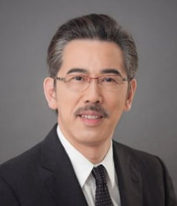 Dr. Peter Kwan